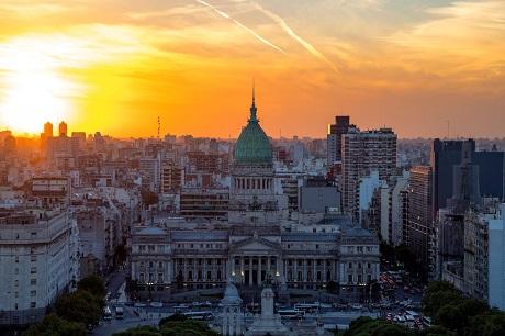 viagem em grupo para argentina 2020