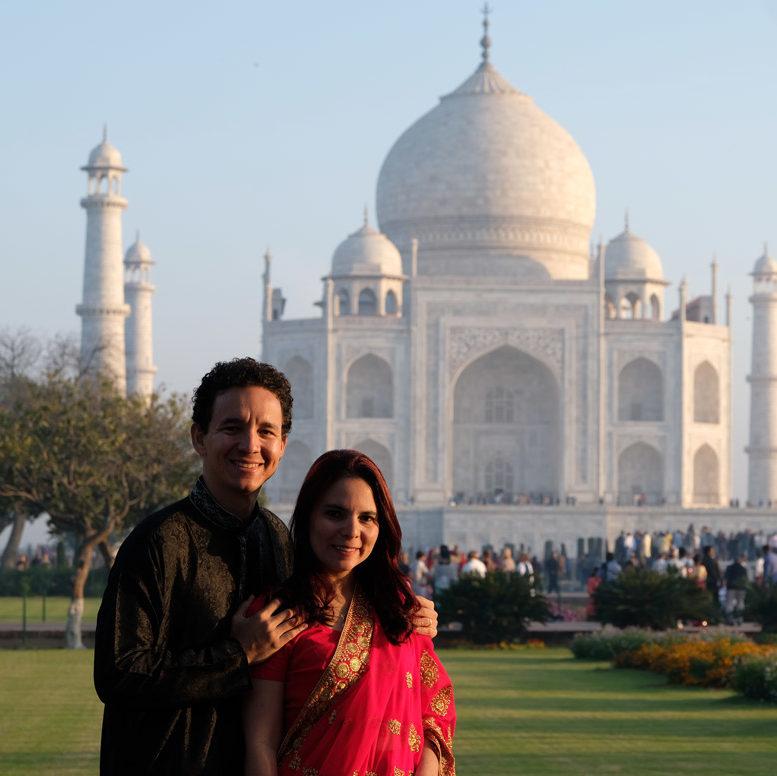 Taj Mahal na Índia: como visitar e curiosidades dessa Maravilha do mundo moderno