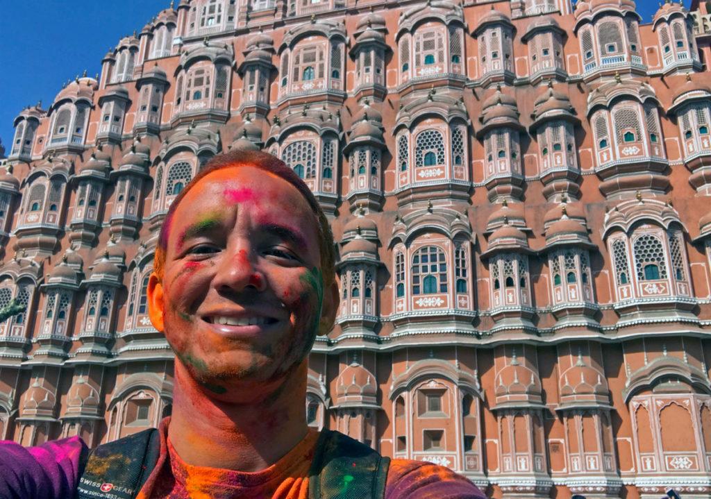 O que fazer em Jaipur: Roteiro de 2 dias de viagem