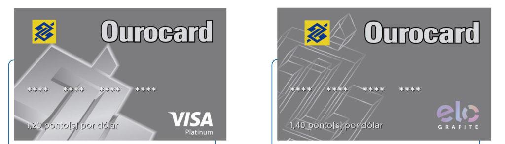 Procure no seu banco e cartão quantos pontos por dólar são gerados