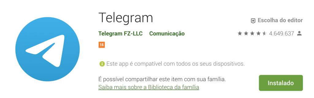 Grupos de Viagem Telegram: Como, onde e por que?