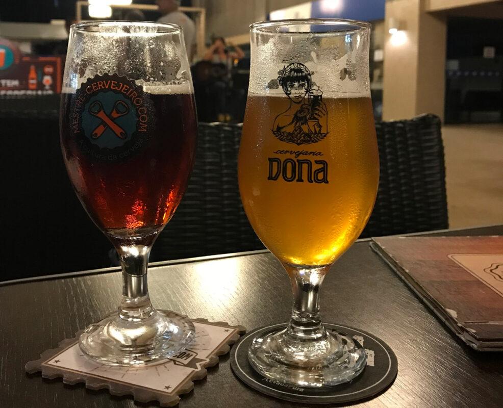 bebida do maranhão - cervejaria dona