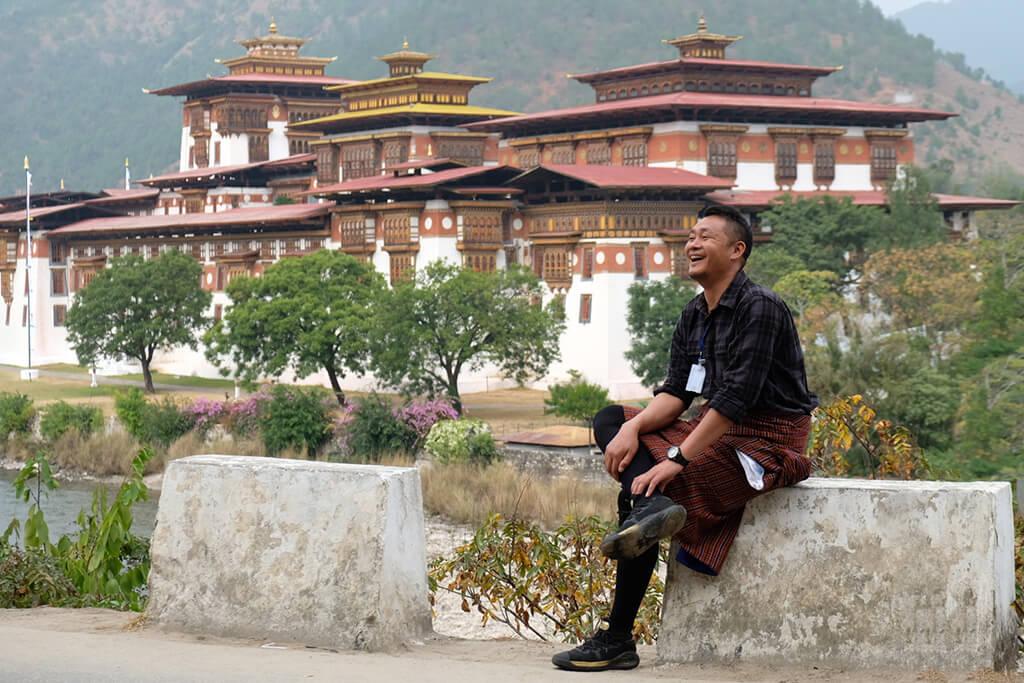 Butão, o país da felicidade. Minimalismo.