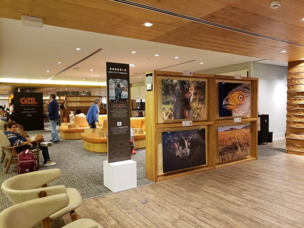 sala vip é altenativa para quem não quer se deslocar até os hotéis perto do aeroporto de guarulhos